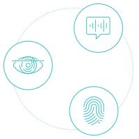 biometric modalities