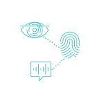 Expand optional biometric modalities