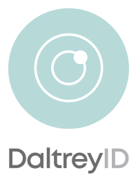 DaltreyID Brand Icon